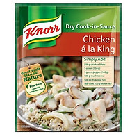 Bột gia vị gà Knorr Dry Cook-in-Sauce Chicken a La King (48g)