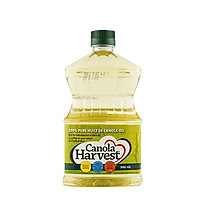 Dầu hạt cải nguyên chất Canola Harvest dung tích 946ml - Canola Harvest 946ml