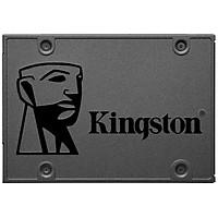 Ổ Cứng Kingston A400 SATA3 (120G)