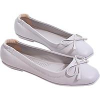 Giày Búp Bê Nữ Nơ Số 8 Pixie P019