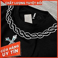 HÀNG CAO CẤP -  Áo thun tay lỡ Maria , áo T Shirt nam nữ unisex , MSW Town - H