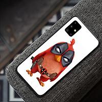 Ốp điện thoại dành cho máy Samsung Galaxy A51 - Muốn gì MS ADATU008