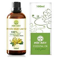Tinh dầu Ngọc Lan Tây 100ml Mộc Mây - tinh dầu thiên nhiên nguyên chất 100% - chất lượng và mùi hương vượt trội