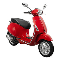 Xe Máy Vespa Sprint I-Get ABS - Đỏ