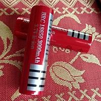 Combo 2 Pin Sạc Cao Cấp Lithium 18650 Đỏ 3000mAh  3.7V