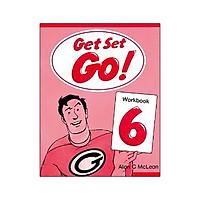 Get Set Go! 6: Workbook