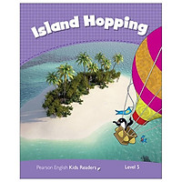 Level 5: Island Hopping CLIL AmE (Pearson English Kids Readers)