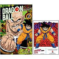 Dragon Ball Full Color - Phần Ba: Cuộc Đổ Bộ Của Người Saiya - Tập 2 (Tặng Kèm Standee PVC)