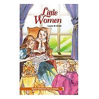 Oxford Progressive English Readers New Edition 1: Little Women