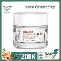 Kem dưỡng ban ngày Dr.Sante Vitamin C trẻ hóa da SPF 20, 50ml
