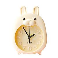 Đồng hồ để bàn có báo thức nhiều hình dạng dễ thương-Giao ngẫu nhiên