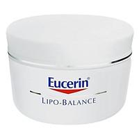 Kem Dưỡng Ẩm Chuyên Sâu Cho Da Khô Eucerin Lipo Balance (50ml)