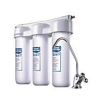 Máy Lọc Nước AQUAPHOR TRIO FE ( Cho nước nhiễm kim loại nặng)-hàng chính hãng