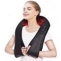 Đai Massage Thư Giãn Đa Năng Cho Cổ Vai Gáy - Hàng nhập khẩu