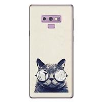 Ốp lưng dành cho Samsung Galaxy Note 9 Mẫu 6