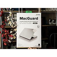 Bộ dán Full 3in1 JCPAL Macbook pro 15 inch touch bar - Hàng Chính Hãng