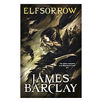 Elfsorrow: The Legends of the Raven 1 - The Legends of the Raven