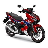 Xe Máy Honda Winner X-Phiên Bản Đường Đua-Phanh ABS-Đỏ Xanh Trắng Đen