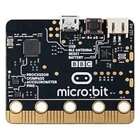 Bộ KIT Học STEM BBC MicroBit Cơ Bản - Hàng Chính Hãng