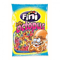 Kẹo dẻo FINI Octopus 100g