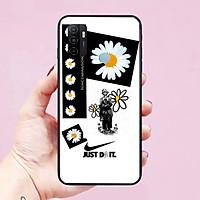Ốp lưng điện thoại dành cho Oppo A53 Hình Hoa Cúc