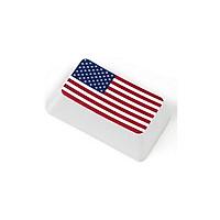 Keycap Filco Flag - Phím lá cờ (capslock) - Hàng chính hãng