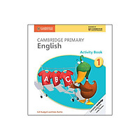 Cambridge Primary English Stage 1 Activity Book