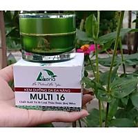 Kem Multi 16 Anthena hũ to 30g phòng và ngừa rạn da