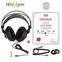 [Chính Hãng Mỹ] Tai Nghe Kiểm Âm AKG K240 MKII Pro Over-Ear Studio Monitor Headphones Professional K240 MK2 - Kèm Móng Gẩy DreamMaker