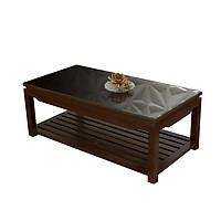 Bàn trà sofa nội thất phòng khách (bàn trà Alaska-bmd)
