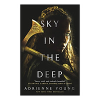 Sky in the Deep (Paperback)