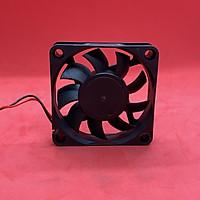 Quạt Thông Gió 6x6cm - 12V - 2.16W