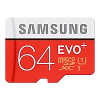 Thẻ nhớ chính hãng dùng cho camera hành trình Samsung micro SDXC64G