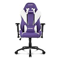 Ghế Chơi Game AKRacing Premium Plus Gaming Series K702HY Purple - Hàng Chính Hãng - Màu Tím