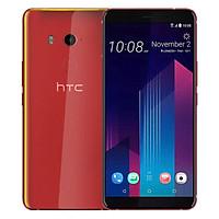 Điện Thoại HTC U11 Plus (2Q4D100) 6GB/128GB 6.0 inches 2 SIM Bản Quốc Tế (Đỏ Solar)