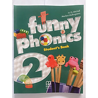 Funny Phonics 2 (Student's Book)