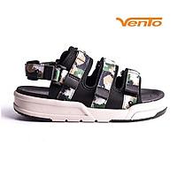 Giày Sandal Vento 3 Quai SD1001 Green Camo