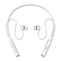 Tai nghe Bluetooth REMAX S6 Trắng (BB) - Hàng Chính Hãng