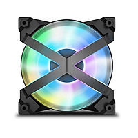 Quạt của vỏ máy vi tính Deepcool MF120GT - Hàng Chính Hãng