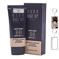 Kem trang điểm BB Dabo Make Up 5 in 1 cao cấp Hàn Quốc 50ml + Móc khoá