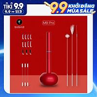 Dụng Cụ Lấy Ráy Tai Xiaomi Youpin Bebird M9 Pro Smart Visual Ear Stick 3MP 350mAh - Xanh