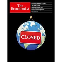 The Economist: Closed - 12.20, tạp chí kinh tế, 2020