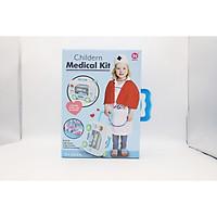 Đồ chơi trẻ em bộ y tế Model 717-5