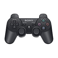 Wireless Bluetooth Gamepad Game Remote Control 6-Axis Handle for PS3