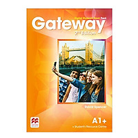 Gateway 2nd Ed A1+ Student Pack