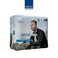 Băng vệ sinh nam Abena Man Formula 2 thấm hút 700ml (15 miếng)