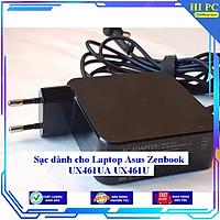 Sạc dành cho Laptop Asus Zenbook UX461UA UX461U - Hàng Nhập khẩu