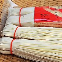 Mì sợi Hsu's Noodles Thạch Đĩnh nguyên vị - đóng gói hút chân không 300g