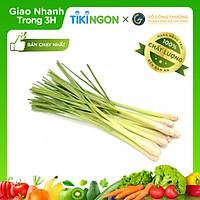 [Chỉ giao HCM] - Sả cây (500gr - 1kg) - được bán bởi TikiNGON - Giao nhanh 3H