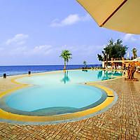 Fiore Healthy Resort 4* Phan Thiết - Gồm Ăn Sáng, Tặng 02 Ly Soda, 01 Pizza Hải Sản, Xe Đưa Đón